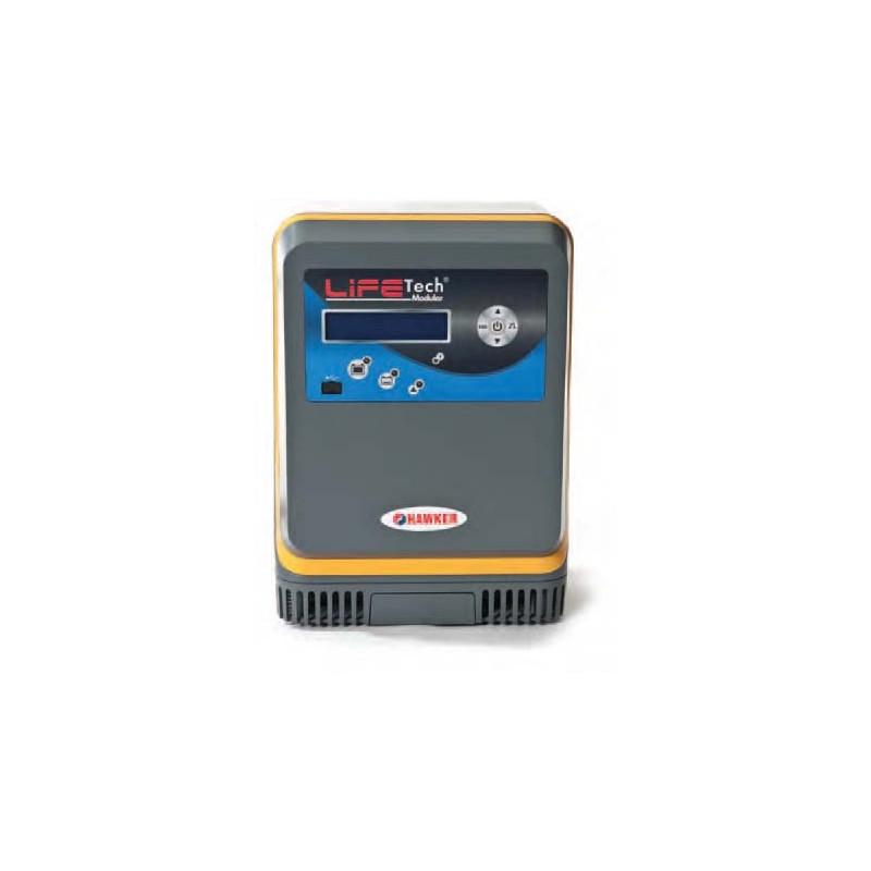chargeur batterie fiamm