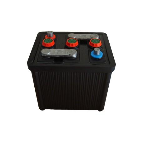 batterie voiture 6v 90ah