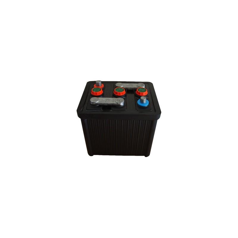 batterie d marrage 6v 115ah 450a bonite. Black Bedroom Furniture Sets. Home Design Ideas
