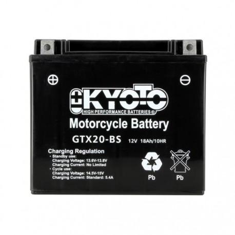 batterie moto 12v 18ah