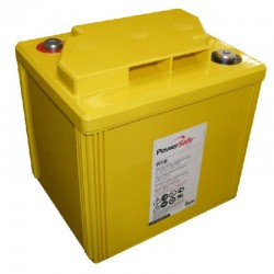 BATTERIE POWERSAFE 6V 155Ah