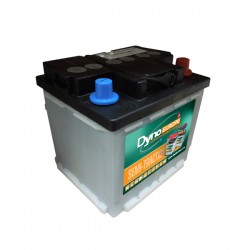 BATTERIE MONOBLOC SEMI TRACTION 12V 50Ah-C20 / 36Ah-C5