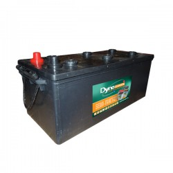 BATTERIE MONOBLOC SEMI TRACTION 12V 180Ah-C20 / 145Ah-C5