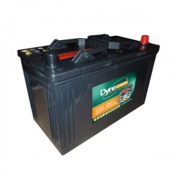 BATTERIE MONOBLOC SEMI TRACTION 12V 105Ah-C20 / 98Ah-C5