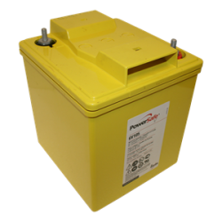 Batterie PowerSafe V AGM 6V 103AH/10Hr