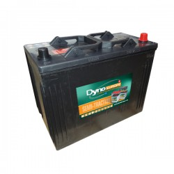 BATTERIE MONOBLOC SEMI TRACTION 12V 130Ah-C20 / 106Ah-C5