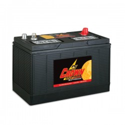BATTERIE MONOBLOC TRACTION 12V 130Ah-C20 / 105Ah-C5