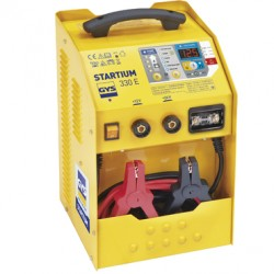 Chargeur / Démarreur automatique STARTIUM 330E