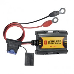 Indicateur de charge batterie sans fil