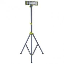 Projecteur LED 42W / 4000 lumens sur trépied