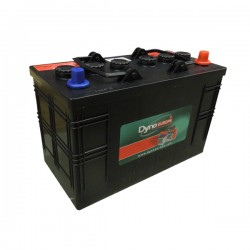 BATTERIE TRACTION TUBULAIRE MONOBLOC 12V 115Ah-C20 / 95Ah-C5