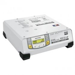 Chargeur GYSFLASH 100.12 HF (câbles 2,5 m)