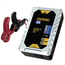"BOOSTER Supercondensateurs ""sans batterie"" STARTRONIC 400"