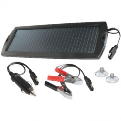 KIT SOLAIRE de Maintien de CHARGE GYS