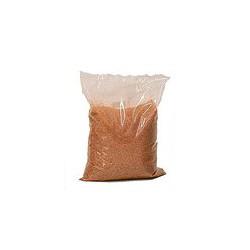 SAC RESINE JETABLE (carton de 2 sacs)