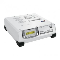 Chargeur GYSFLASH 50.12 HF FV