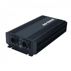 CONVERTISSEUR DC/AC QUASI SINUS 24V /230V 3000W