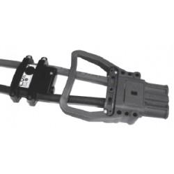 LVA pour Câblage 95mm2 + serre-câbles