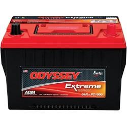 ODYSSEY Extreme ODX-AGM34R - 34R-PC1500