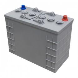 BATTERIE MONOBLOC TRACTION GEL 12V 105Ah/C5 140Ah/C20