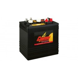 BATTERIE TRACTION MONOBLOC US 6V 275Ah-C20 / 225Ah-C5