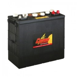 BATTERIE TRACTION MONOBLOC US 12V 185Ah-C20 / 150Ah-C5