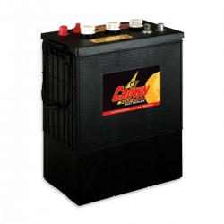 BATTERIE TRACTION MONOBLOC US 6V 430Ah-C20 / 350Ah-C5