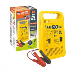CHARGEUR TCB 120 automatic