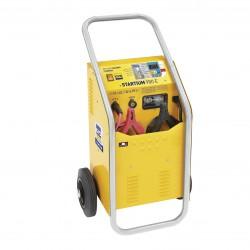 Chargeur / Démarreur automatique STARTIUM 980E 12V et 24V ALIM 230 1PH