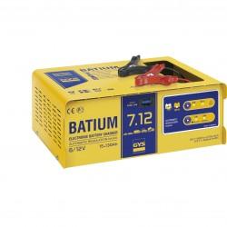 CHARGEUR AUTOMATIC BATIUM GYS 7/12