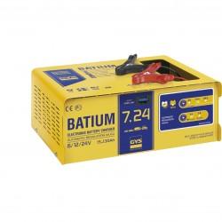 CHARGEUR AUTOMATIC BATIUM GYS 7/24