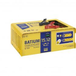 CHARGEUR AUTOMATIC BATIUM GYS 15/12