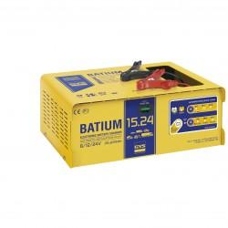 CHARGEUR AUTOMATIC BATIUM GYS 15/24