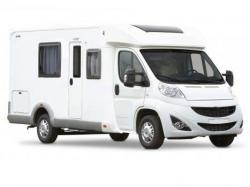 Batterie Camping-car, Caravane