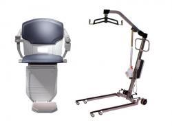 Matériel pour personne à mobilité réduite