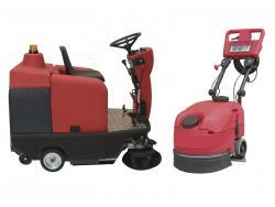 Matériel de nettoyage, autolaveuse